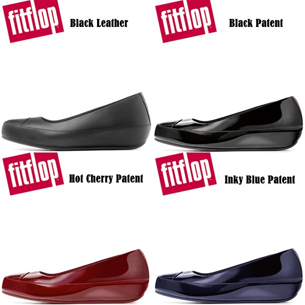due leather fitflop
