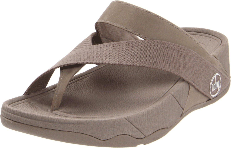 Fitflop Women S Sling Sandal Mink