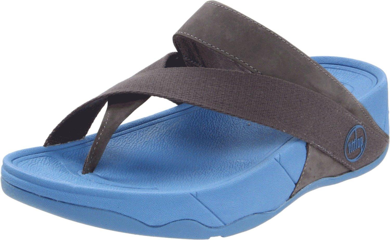 b6991a4770a Fitflop Floretta Sandals Bronze Leather