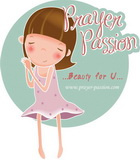 PrayeR PassioN ยินดีต้อนรับค่ะ